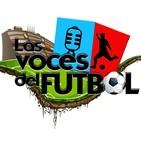 """PROGRAMA """"LAS VOCES DEL FUTBOL"""" 17-09-19"""