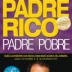Padre Rico, Padre Pobre por Robert T. Kiyosaki.