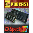 Pixelacos 015 - 32º Aniversario ZX Spectrum