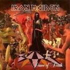 Iron Maiden - Dance Of Death 2003