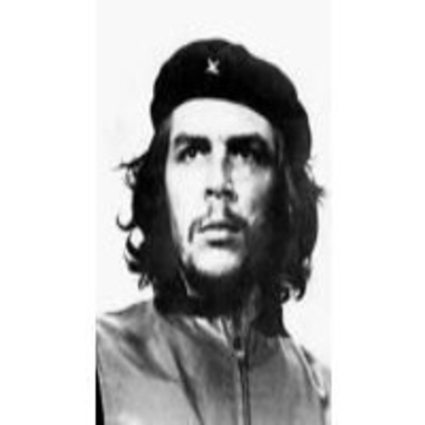 Pasaje de la historia: Ernesto Ché Guevara