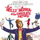 1971 - Willy Wonka and the Chocolate Factory, Leslie Bricusse