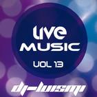 Live Music Vol 13 DJ-Luismi 2020