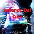 Ghost In The Shell Saliendo Del Cine