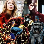 3x26 - Abin Sur salvó el Flashpoint | ¿Quién detendrá al Dr. Manhattan? | Los peores finales de temporada de su historia