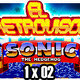 EL RETROVISOR 1x02 - SONIC THE HEDGEHOG (Master System/Game Gear, Megadrive y Megaplay)