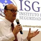 ENTREVISTA Chema Gil - Analista del International Security Observatory