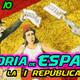 1x86 Historia de ESPAÑA para SELECTIVIDAD - 10/17