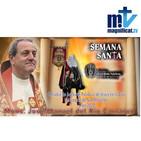Sermón de las 7 palabras. Mons. José Manuel del Río Carrasco
