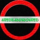 Underground 6. Ciao 2017