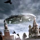 Alienígenas, edición especial T2: Rusia desclasificada