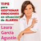 TIPS para GESTIONAR EMOCIONES en situaciones de ALARMA