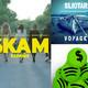 T4x23 Sliotar, Skam, Artistas creados por Spotify