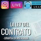 Urantia en Instagram - La ley del contrato