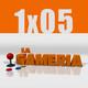 La Gameria 1x05 - Querido Vin Diesel