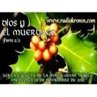 Dios y el Muérdago - Escuela de Magia 28-11-2012