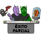 Éxito Parcial - T02xD03 (Generaciones de PbtA y gestión del daño)