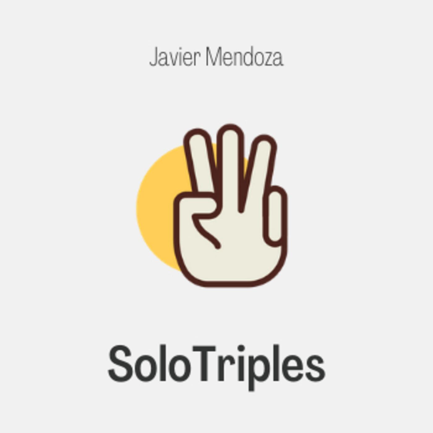 285. SoloTriples (#57): debate fin de temporada 2019/20