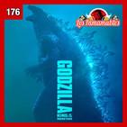 176: Godzilla 2