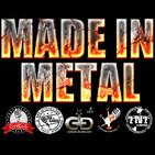 Made in Metal Programa 199 V Temporada