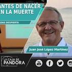 9ª JORNADAS DESPIERTA:Juan José López Martínez