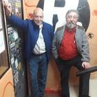 Tertulia vecinal 4 marzo 2020: Polémica con Vox en Pleno de Ciudad Lineal, reapertura de línea 4 Metro, coronavirus...