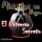 """3. 149/4. El universo secreto: Ooparts españoles. Noesiología. Energía Orgónica. Relato """"Un extraño viaje""""."""