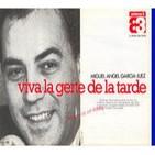 Tertulia número 10 - García-Juez (Antena 3 de Radio)
