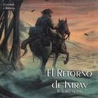 """""""El Retorno de Imray"""" de Rudyard Kipling"""