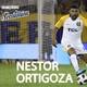Nestor Ortigoza en Super Deportivo Radio