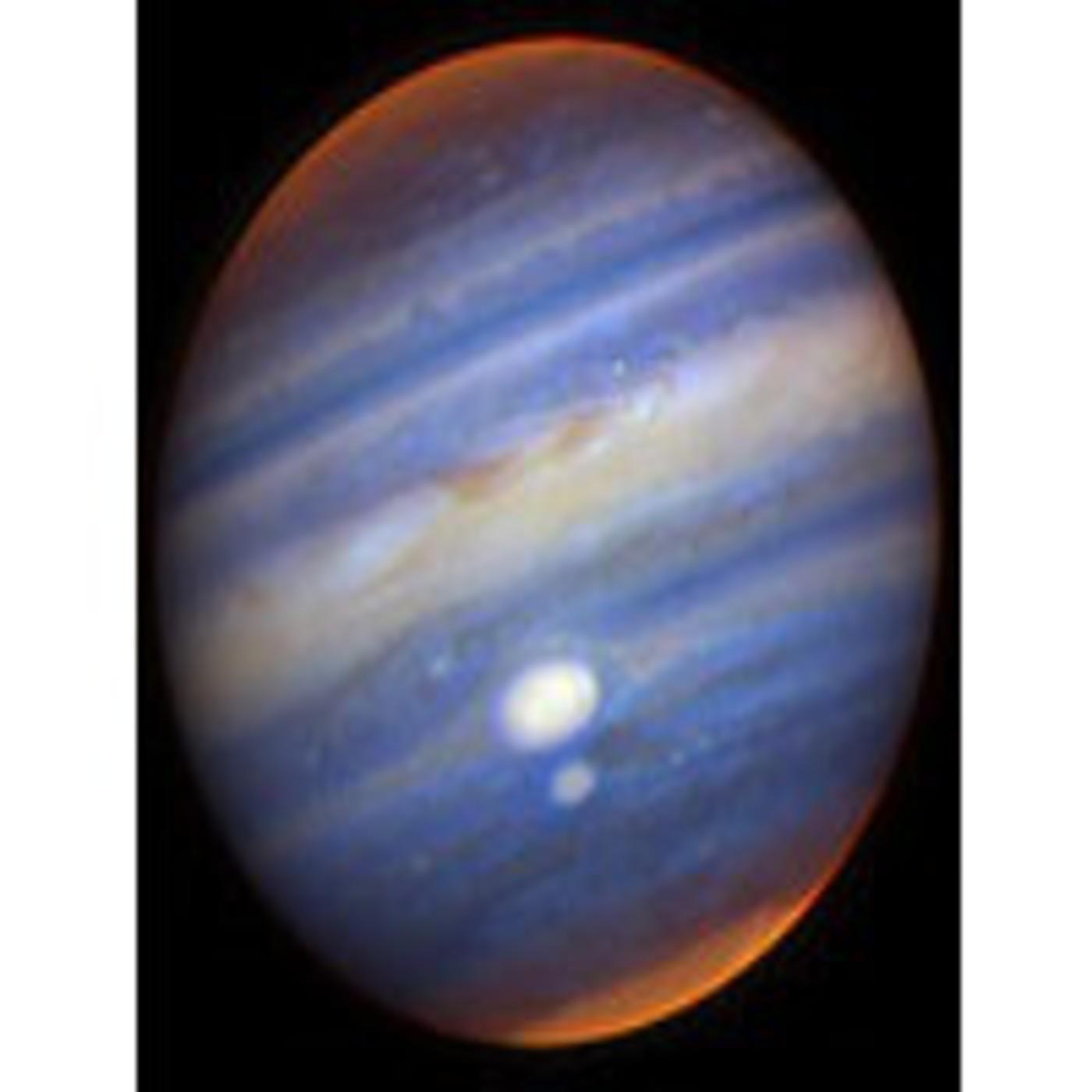 04_Júpiter,el planeta gigante