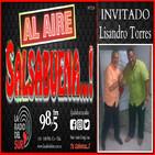 SalsaBuena 3T - Lisandro Torres - 16 Mayo 2015.