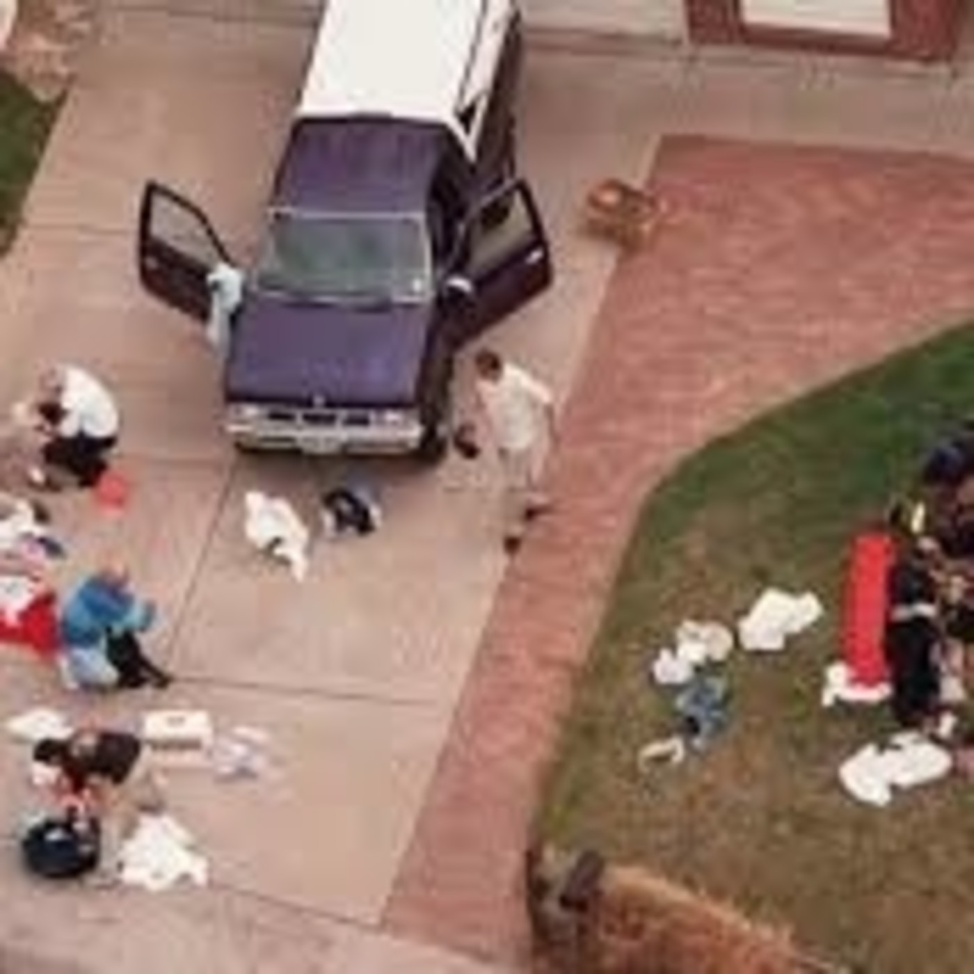 Columbine High School Shootings In Littleton Colorado: Narración De Los Hechos