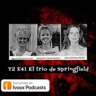 T2 E41 El trio de Springfield
