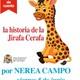 La educadora infantil Nerea Campo narra