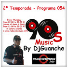 90s Music 054 By DjGuanche