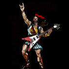 Iberia Metalica Radio programa 23. Acustico con Armando Rock