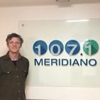 #NOTA Meridiano 107.1 #Degradé con Ceci Oriolani