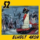 [ELHDLT] 4x09 DC Comics: 52