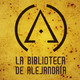 Podcast La Biblioteca de Alejandría T02 47