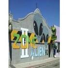 102 - Bases Extraterrestres en la Tierra