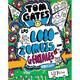 Tom Gates, los lobozombies son geniales