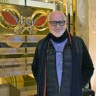 Entrevista al escritor Francisco López Barrios, autor de 'Amado pulpo' (Dauro Ed.)