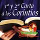 2ª Corintios 10, 1-11 Audiobiblia