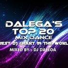 Dj Dalega - Dalega's Top 20 Mix Dance - Summer Edition