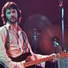La Gran Travesía: La Historia del Rock. Capítulo 050. Eric Clapton