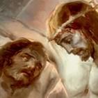 Meditaciones al encuentro con Jesús: y 3ª) La incondicional entrega final
