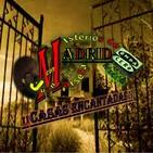#podcast #Misterios de #Madrid con Juan Miguel Marsella 27 ¡Casas Encantadas!