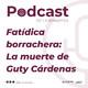 Guty Cárdenas y su trágico fallecimiento.