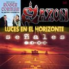 Luces en el Horizonte 5X05: SEÑALES, SAXON, ROGER CORMAN